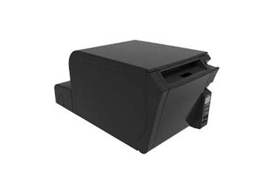 JPOS Driver for STEP-5e thermal printer and cash drawer