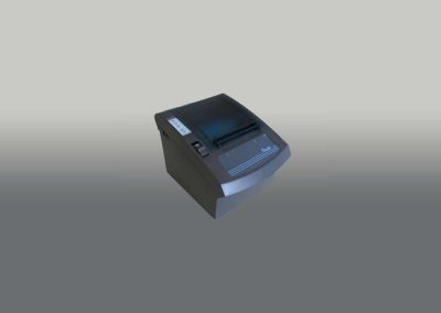 JPOS driver for ACLAS thermal printer