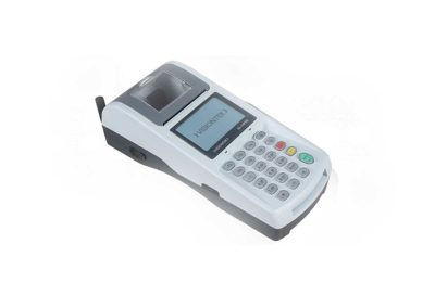 POS solution for handheld device